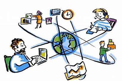 Clipart Technology Teams Livelihood Science Team Virtual