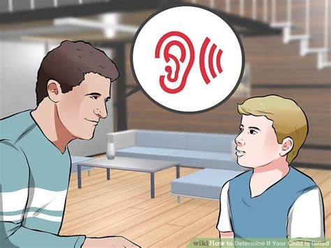 how to tell if your preschooler is gifted how to determine if your child is gifted 14 steps with 731