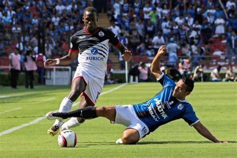resultado  goles del lobos buap  queretaro en liga mx