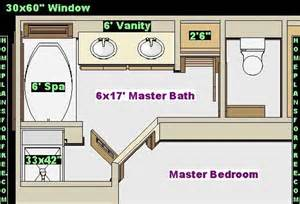 master bath ideas home pinterest
