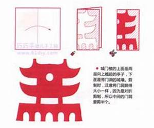 chinese new year printables can use in the bedroom since With chinese paper cut templates