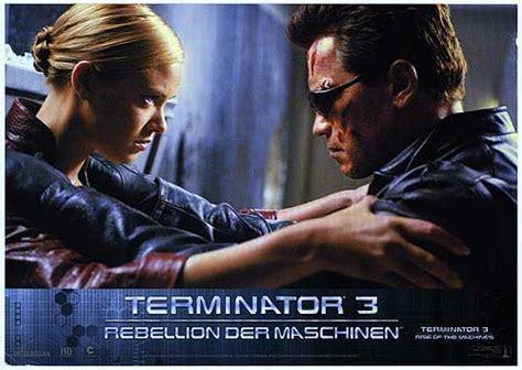 film review terminator  rise   machines  hnn