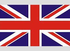 Großbritannien Flagge fremdenverkehrsbueroinfo