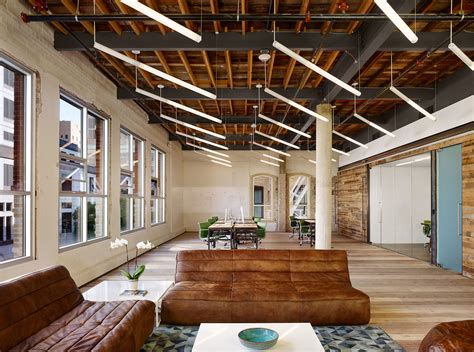 innovative office design reflects austin startups