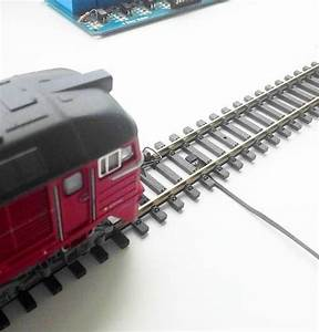 Using Ir  U0026 Hall Type Sensors For Train Detection In 2020