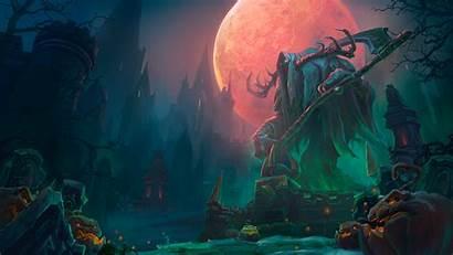Heroes Storm Doom Hype Screen Background Wallpapers