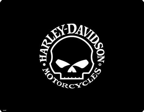 Harley Davidson Skull Wallpaper
