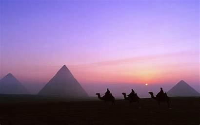 Egypt Pyramids Wallpapers Background