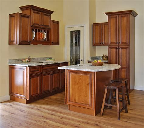 builders surplus kitchen bath cabinets sedona chestnut kitchen cabinets builders surplus 9330