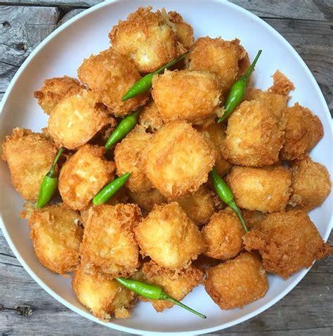 Nah, untuk membuat kentang goreng yang renyah dan tahan lama, simak resep berikut ini dari channel youtube the hasan video. Pin di Kue