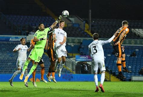 Leeds United injury list in full and return dates as Pablo ...