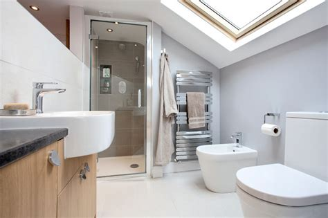 loft bathroom ideas surrey rear dormer loft conversion 2 bedrooms 2