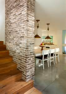 5 modern brick accent wall ideas for a home - Accent Wall Ideas For Kitchen