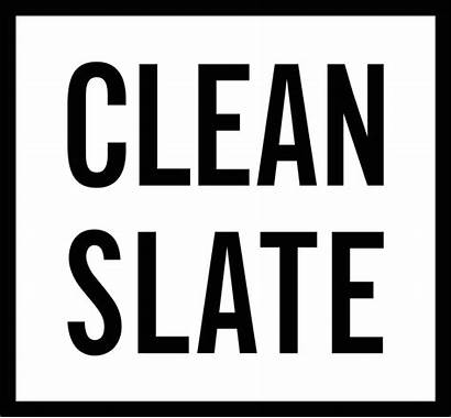 Clean Slate Skin Care Natural
