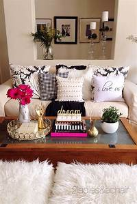 coffee table decorating ideas 37 Best Coffee Table Decorating Ideas and Designs for 2017
