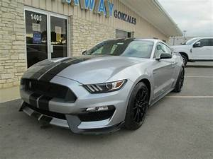 New Ford Mustang Shelby GT350 for Sale in College Station, TX - CarGurus