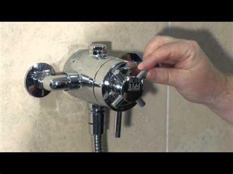 mixer showers types  mixer shower video  triton