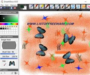 17 Best Free Drawing Software For Windows