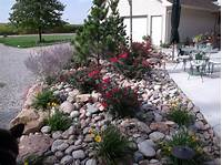 rocks for landscaping Rock Garden Ideas For Your Lovely House - MidCityEast
