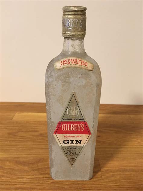bottles  gilbeys london dry gin drinks planet