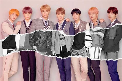 BTS 2018 Concept Photos Love Yourself Answer