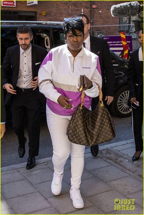 aap rocky pleads  guilty  trial begins  sweden
