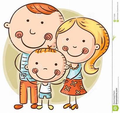 Mamma Pappa Timetoast Tecknad Och Barn Ungdom