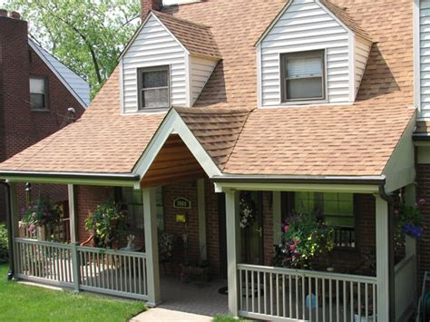 porch roofing ideas deck and porch roof design