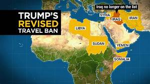 Federal appeals court upholds block on President Trump's...