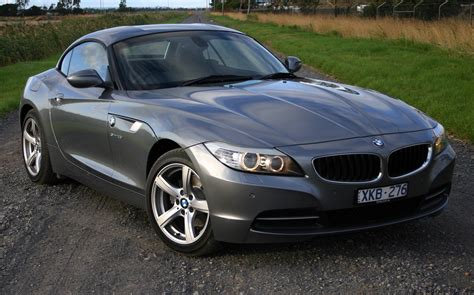 Review Bmw Z4 by Bmw Z4 Review Road Test Caradvice