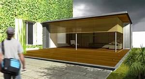 comment fait on pour agrandir sa maison sans permis de With faire agrandir sa maison