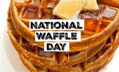 Waffle National Celebrates Waffles Chester West Hipnewjersey
