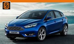 Chiptuning Ford Focus : chiptuning ford focus 1 6 tdci 77kw 105hp chiptuning ~ Jslefanu.com Haus und Dekorationen