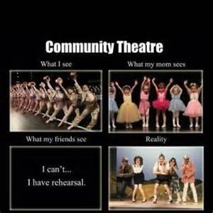 Musical Theatre Memes