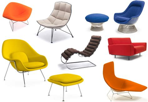 chaise knoll sitting pretty with knoll s modern lounge chairs design