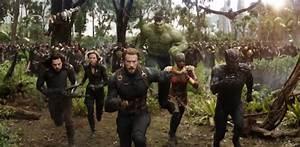 Tony Stark Secures Earlier Avengers Infinity War