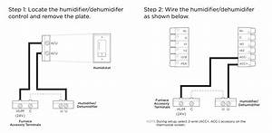 Smartthermostat With Voice Control And Ecobee4 Wiring Diagrams  U2013 Ecobee Support