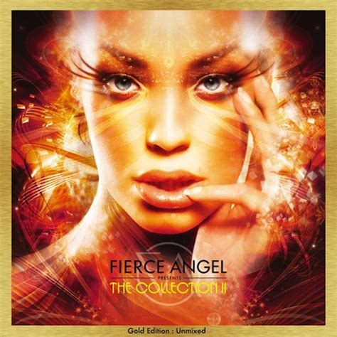 Various Artists  Fierce Angel Presents The Collection Ii