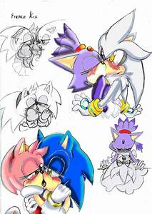The gallery for --> Scourge And Rosy Fanfiction