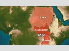 South Sudan The world's newest country facing a