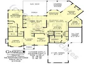 Pictures Mountain House Floor Plans by Rustic Mountain Home Designs Rustic Mountain House Floor