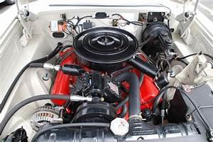 1963 Plymouth Fury 2 Door Hardtop