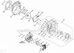 Homelite Ut08514 Parts List And Diagram