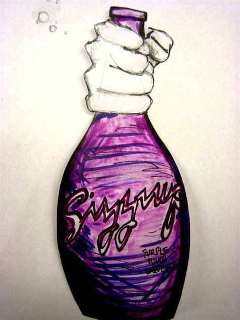 foto de SIPPIN : A Collection of Brief Stores About Sizzurp