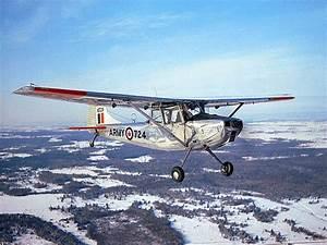 Warbird Alley: Cessna L-19 / O-1 Bird Dog