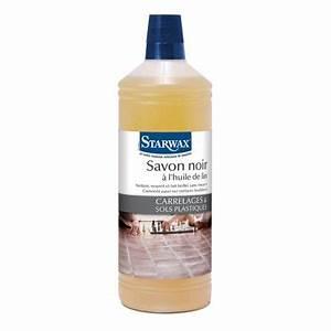Nettoyant Sol Maison : savon noir l 39 huile de lin liquide 1l starwax nettoyant ~ Farleysfitness.com Idées de Décoration