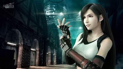 Remake Tifa Fantasy Final Lockhart Vii 4k