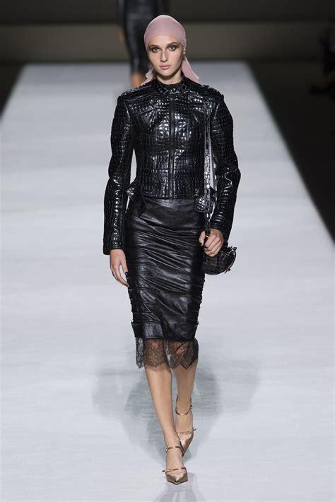 york fashion week springsummer  tom ford