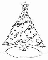 Coloring Tree Christmas Printable Pages Santa Drawing Sheets Printables Holiday Trees Xmas Paintingvalley Fun Colorings Kidscreativechaos Explore Around Simple Yule sketch template