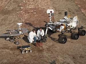 'Curiosity' - NASA Mars Rover - Due to land 5th Aug 2012 ...